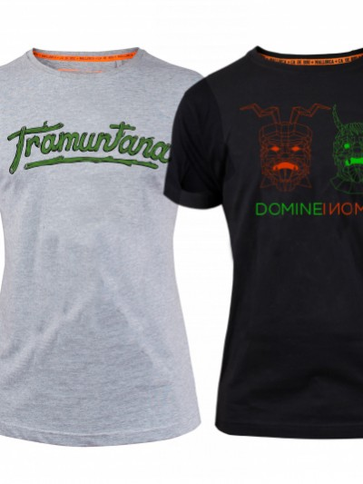 Pack Tramuntana+Dimoni