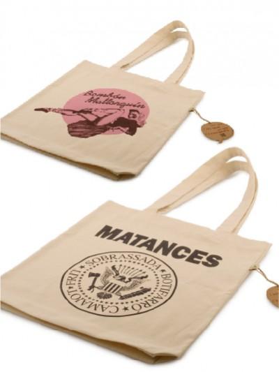 Pack de dos bolsas