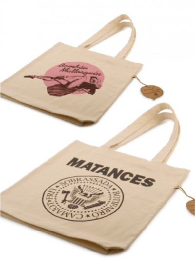 Pack de dues bosses