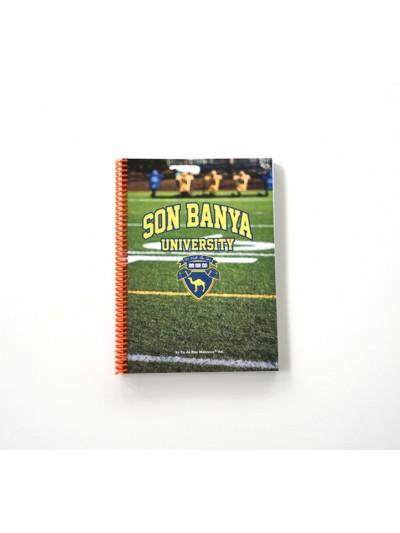 Llibreta Son Banya DIN A5