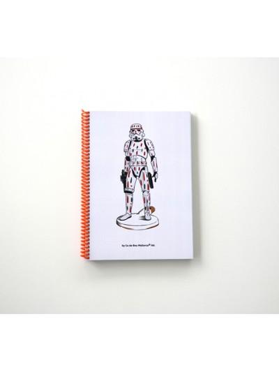 Llibreta Siurell DIN A5